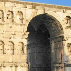 Arco di Giano User Photo