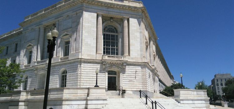 Senate and House Office Buildings1