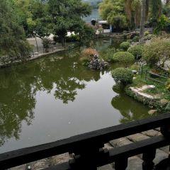 Guangxi Zhuang Autonomous Region Museum User Photo