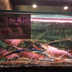 Bali Hai Seafood Market用戶圖片