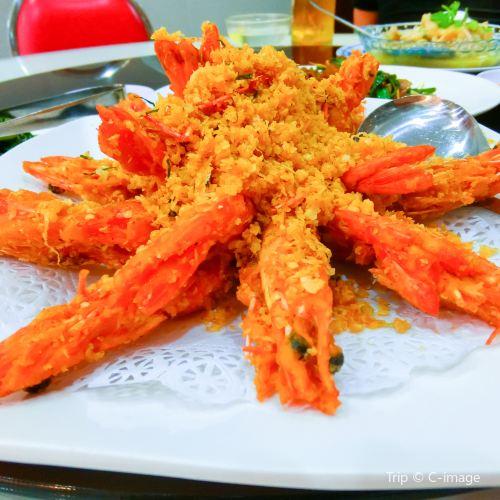 No Signboard Seafood Restaurant (Geylang)