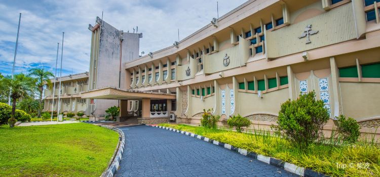 Brunei Museum1