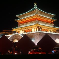 Bell Tower of Xi'an User Photo