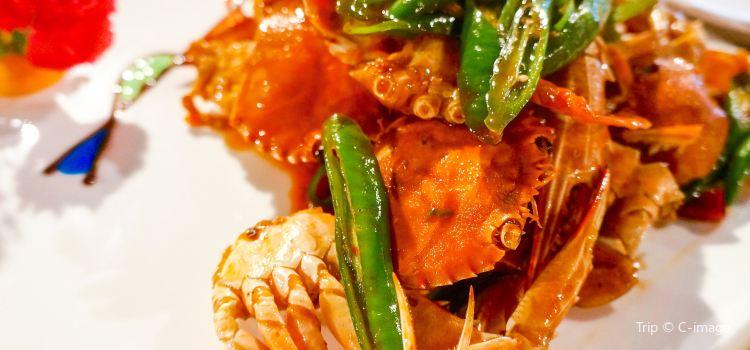 Dong Hai Long Gong ( Ming Xing Restaurant10 Nian Lao )1