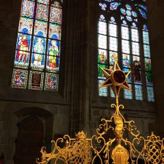 St. Vitus Cathedral User Photo