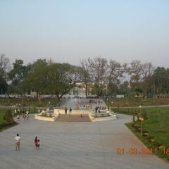 Mekong Riverside Park User Photo