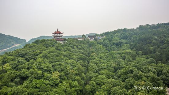 Yinping Mountain