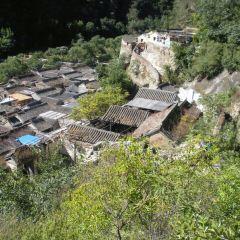 취안디샤 여행 사진
