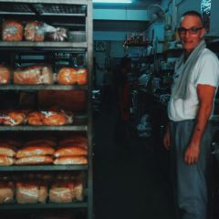 Maharat Bakery User Photo