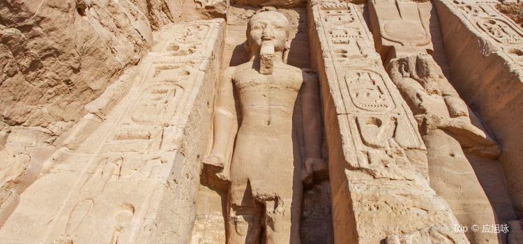哈索爾神廟2