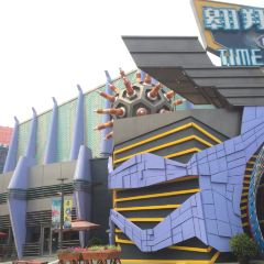 Fun Capital - Timeless China User Photo