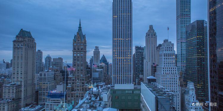曼哈顿图片