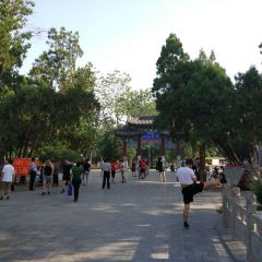 Renmin Park User Photo