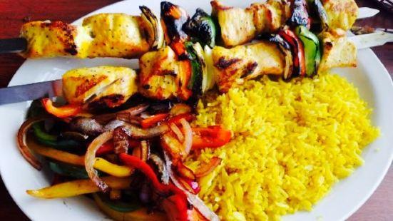 Sawa Mediterranean Restaurant & Grill