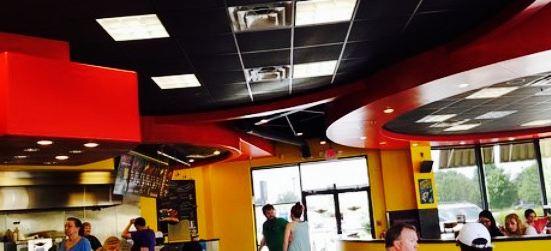 Flying Burrito Company