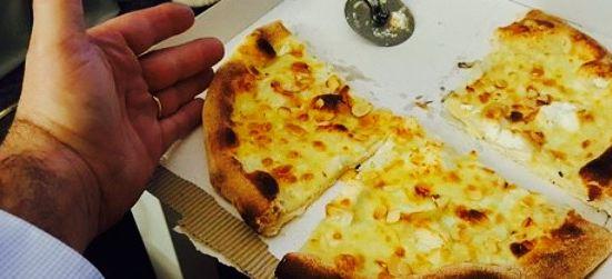 Titou pizza
