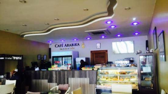 Cafe Arabika