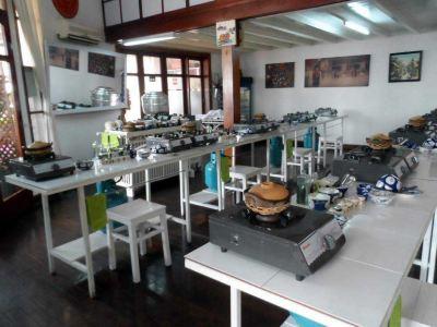 Vietnames Cookery Centre