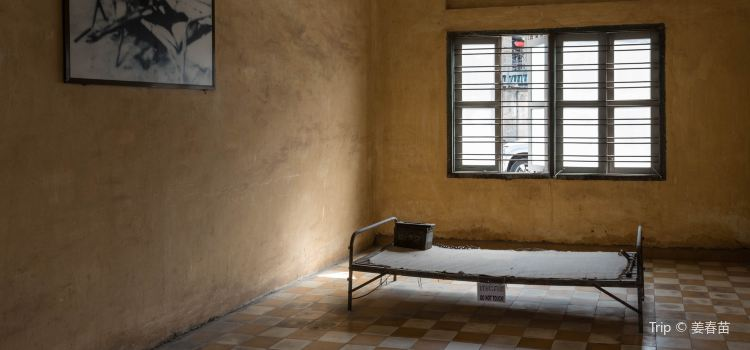 監獄博物館3