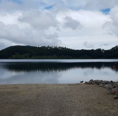Lake Tarawera User Photo