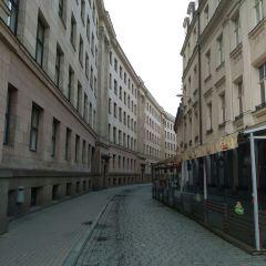 Old City Riga (Vecriga) User Photo