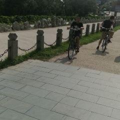 과이포 여행 사진