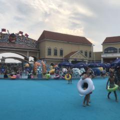 徐州樂園加勒比水世界用戶圖片