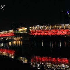 Love River User Photo