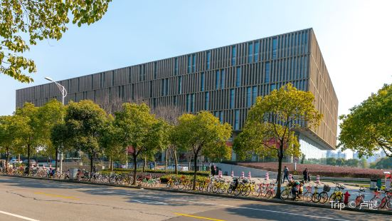 Pudong Library