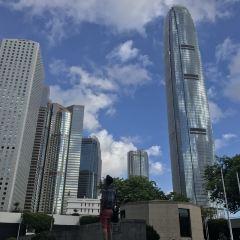 Hong Kong City Hall User Photo