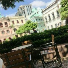 릴 세나도 빌딩 여행 사진