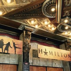 Pantages Theatre User Photo