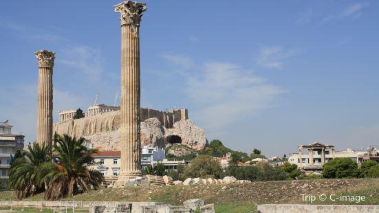 阿爾忒彌斯神廟