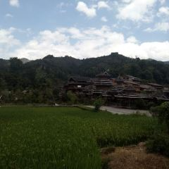 Zhaoxing Village User Photo