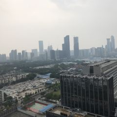 Xiangmihu User Photo