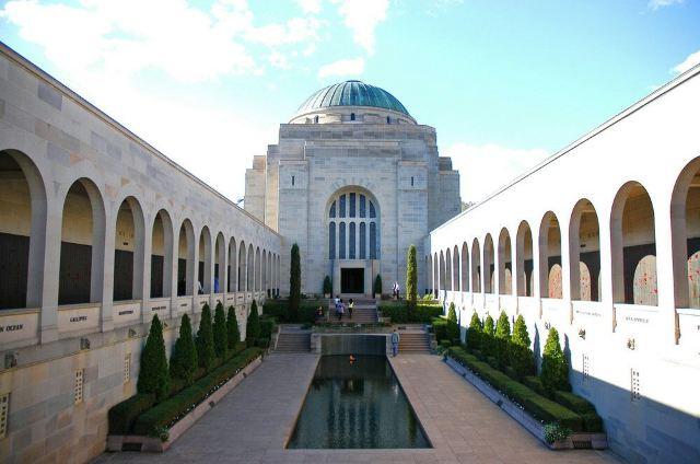 澳洲國家博物館