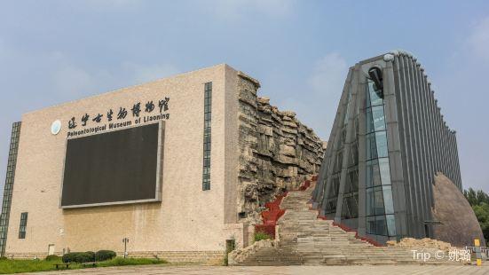 遼寧古生物博物館