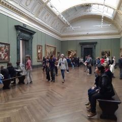 National Gallery User Photo