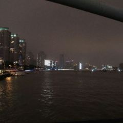 Jinling East Road Ferry User Photo