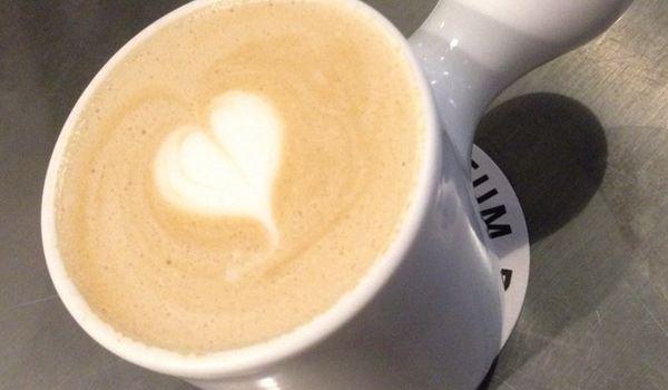 Cafe aA1