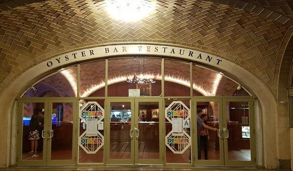 Grand Central Oyster Bar & Restaurant3