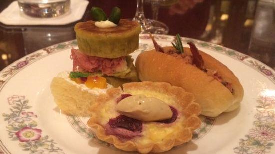 The Bar(The Ritz-Carlton Osaka)