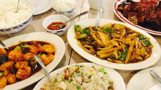 Three Happiness Restaurant