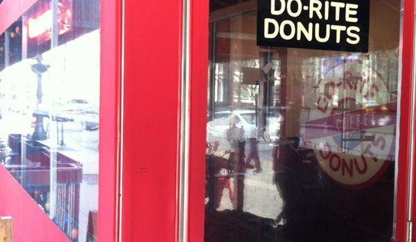 Do - Rite Donuts & Coffee3