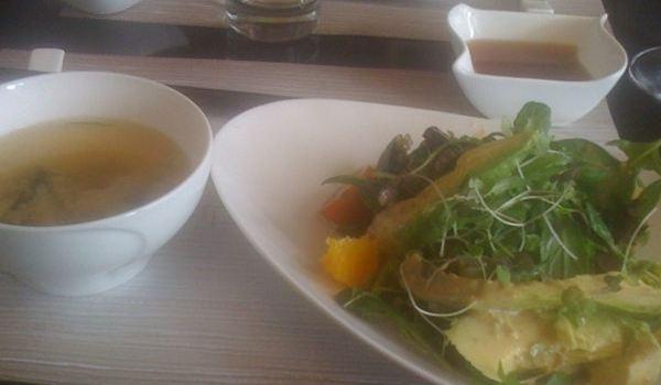 Miyako Japanese Cuisine & Teppanyaki3