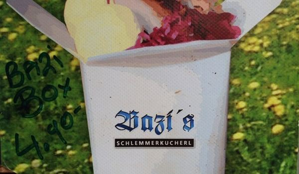 Bazi's Schlemmerkucherl3