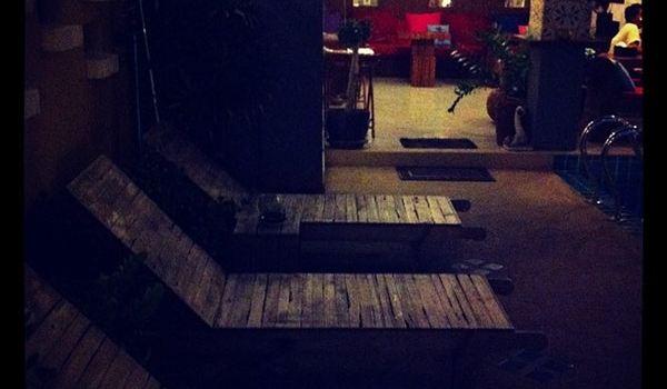 Riad Hua Hin Cafe3