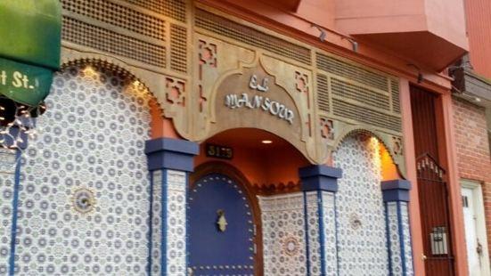 El Mansour