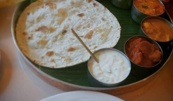 Kanchi Indian restaurant2