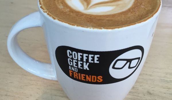 Coffee Geek and Friends - Specialty coffee3
